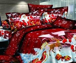 novogodnee_postelnoe_bele_s_novogodnim_risunkom